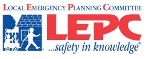 Local Emergency Planning Committee (LEPC) logo