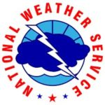 National Weather Service (NWS) Logo