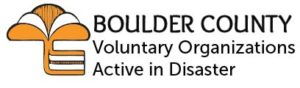 Voluntary Organizations Active in Disaster (VOAD) Logo