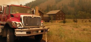 Wildfire Home Assessment Program